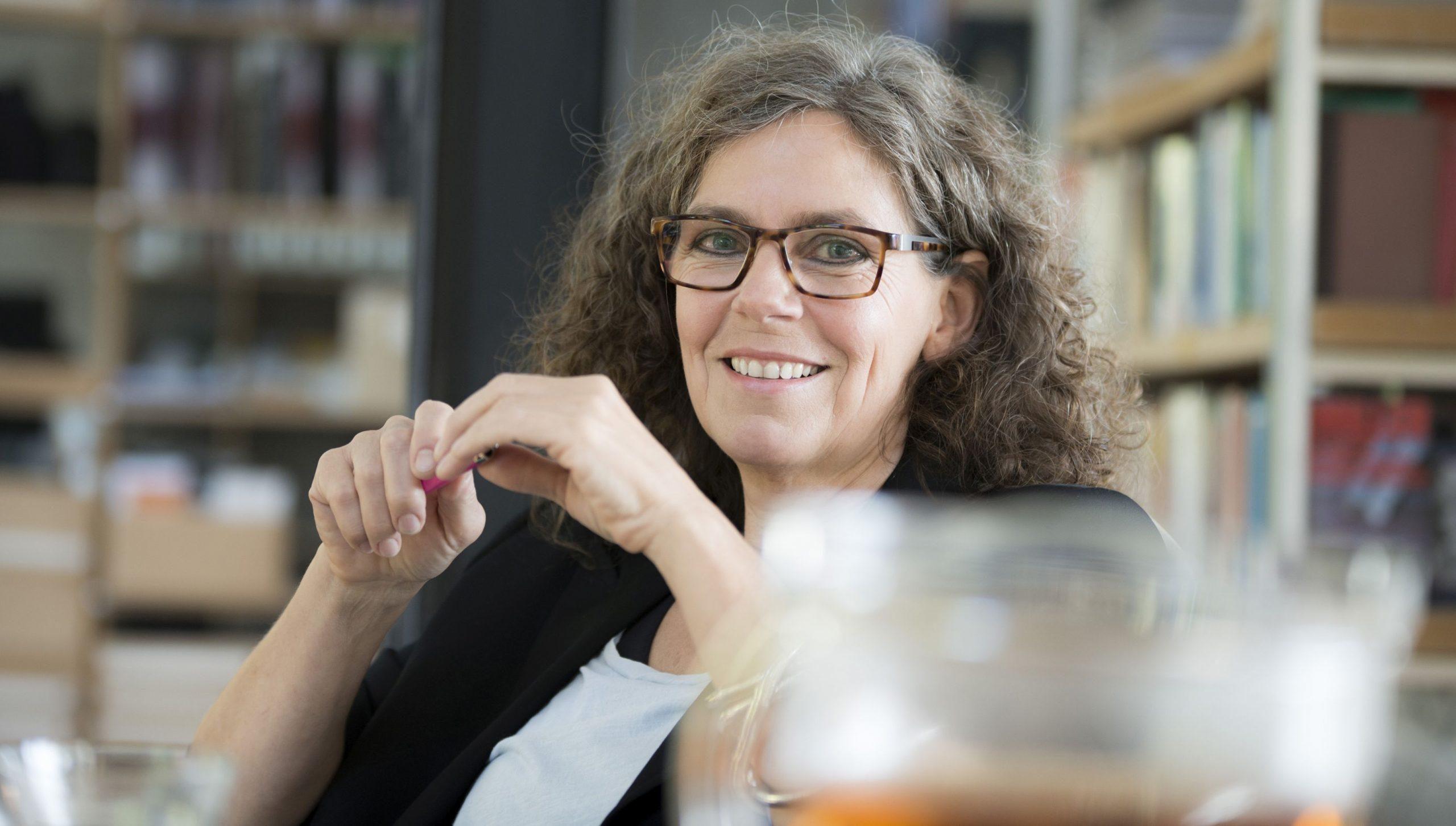 Angela Imdahl, Imdahl Institut
