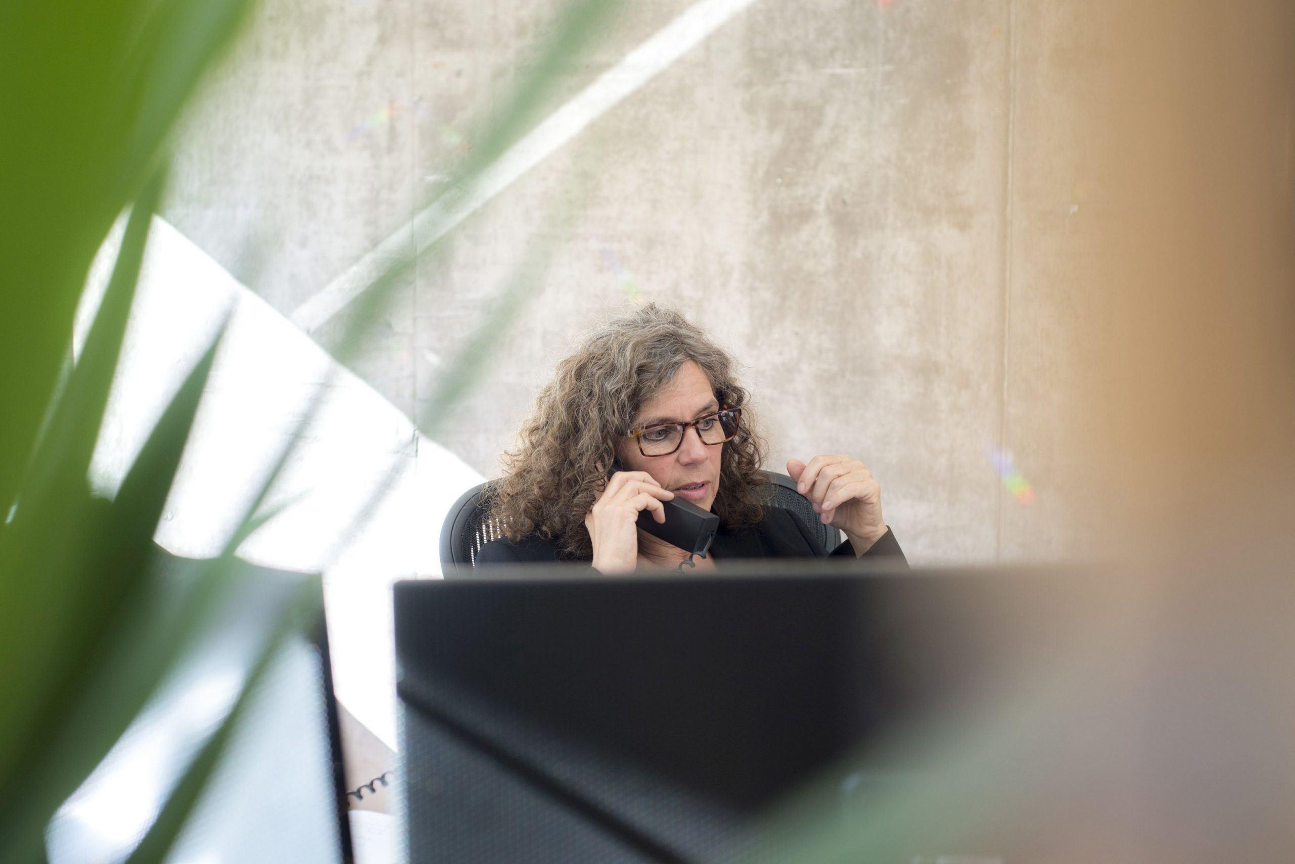 Angela Imdahl, Inhaberin Imdahl Institut