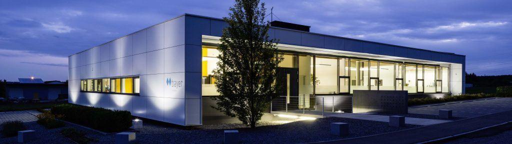 Bayer Feinwerk in Villingen