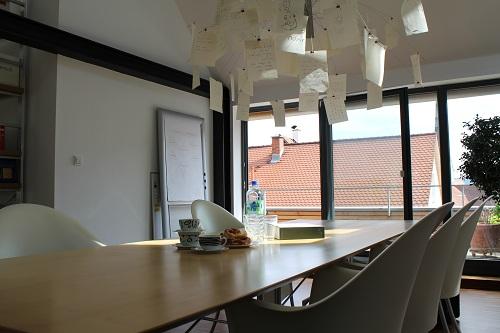 Imdahl Institut, Rottweil