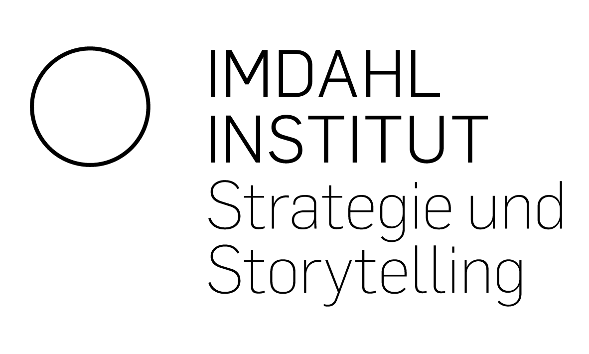 IMDAHL INSTITUT Strategie und Storytelling